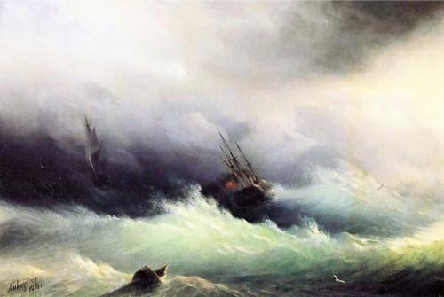 IvanConstantinovichAivazovsky-ShipsinaStorm.jpg