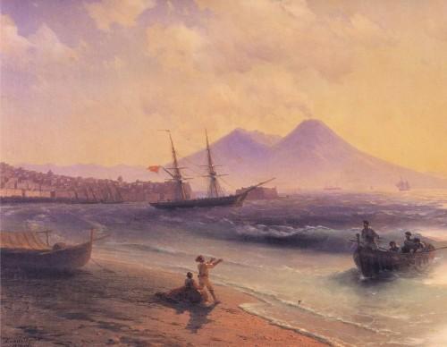 Ivan_Constantinovich_Aivazovsky_-_Fishermen_Returning_Near_Naples_detail.jpg