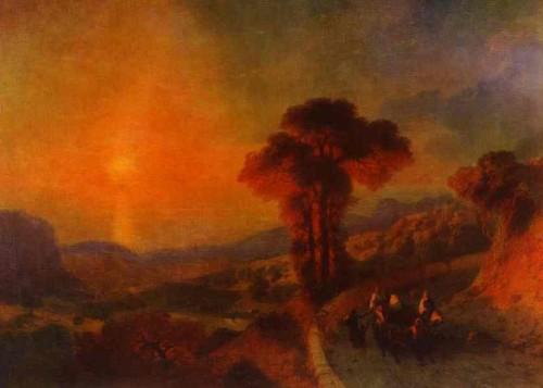 aivazovsky-puesta-de-sol-en-crimea-pintores-y-pinturas-juan-carlos-boveri.jpg