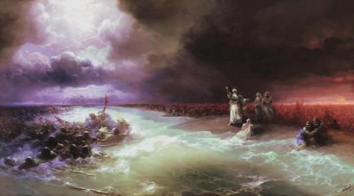 ivan-aivazovsky-passage-of-the-jews-through-the-red-sea-1891.jpg