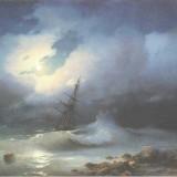 rough-sea-at-night-1853