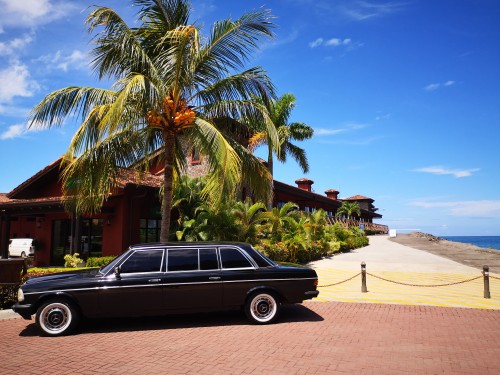 BEACHFRONTCOSTARICA.MERCEDESW123300DLIMOUSINETRANSPORTATION.jpg